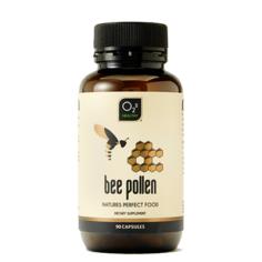 O2B Bee Pollen 90s