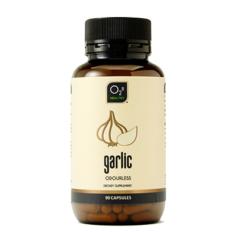 O2B Garlic 90s