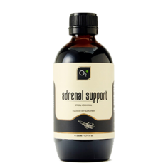 O2B Adrenal Support