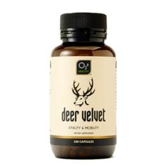 O2B Deer Velvet 100s