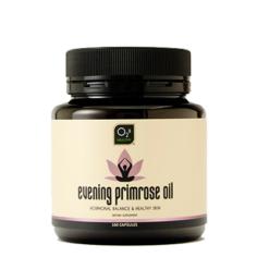 O2B Evening Primrose Oil 160s