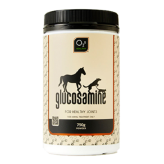 O2B Glucosamine Powder750g (animal Health)