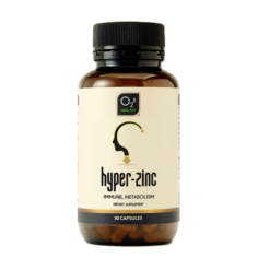 O2B Hyper Zinc 90s
