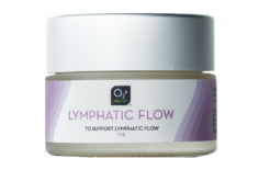 O2B Lymphatic Flow 30ml