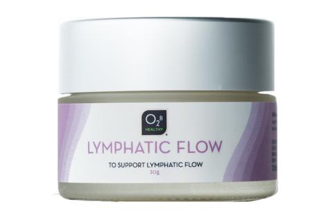 Lymphatic Flow Cream NZ