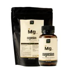 O2B Magnesium Complex 500mg