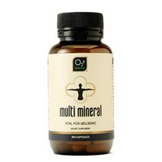 O2B Multi Mineral 90s