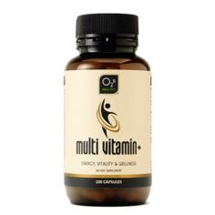 O2B Multi Vitamin Plus – 1-a-day