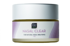 O2B Nasal Clear Cream 30mL