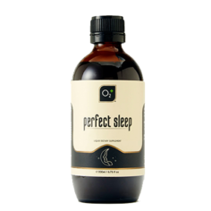 O2B Perfect Sleep 200ml