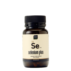 O2B Selenium Plus 90s