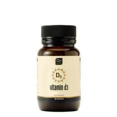 O2B Vitamin D3  90s