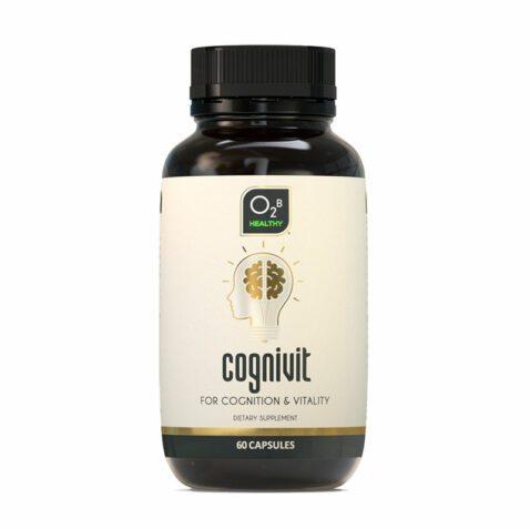 Cognivit supplements